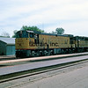 UP1968060350 - Union Pacific, Topeka, KS, 6/1968