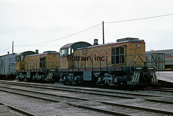 UP1968060150 - Union Pacific, Topeka, KS, 6/1968