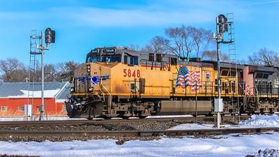 NE/IA trains