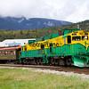 WPY2015080215 - White Pass & Yukon, Skagway, AK, 8/2015