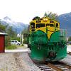 WPY2015080237 - White Pass & Yukon, Skagway, AK, 8/2015