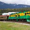 WPY2015080212 - White Pass & Yukon, Skagway, AK, 8/2015