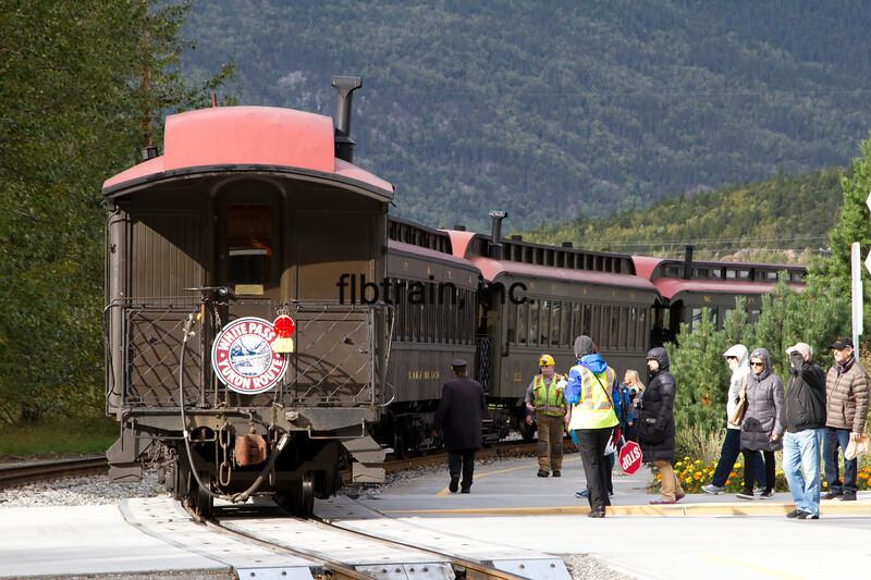 WPY2015094566 - White Pass & Yukon, Skagway, AK, 9/2015