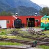 WPY2015090125 - White Pass & Yukon, Skagway, AK, 9/2015