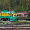 WPY2015090040 - White Pass & Yukon, Skagway, AK, 9/2015