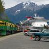 WPY2015090005 - White Pass & Yukon, Skagway, AK, 9/2015