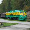 WPY2015090070 - White Pass & Yukon, Skagway, AK, 9/2015