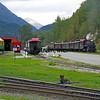 WPY2015090065 - White Pass & Yukon, Skagway, AK, 9/2015
