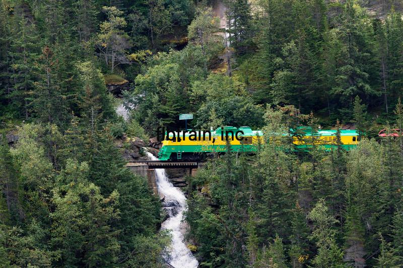 WPY2015090400 - White Pass & Yukon, Skagway, AK, 9/2015
