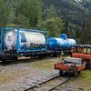 WPY2015092284 - White Pass & Yukon, Skagway, AK - Fraser, BC, 9/2015