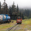 WPY2015093344 - White Pass & Yukon, Skagway - White Pass, AK, 9/2015