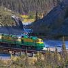 WPY2015092819 - White Pass & Yukon, Fraser, BC, 9/2015