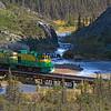WPY2015092813 - White Pass & Yukon, Fraser, BC, 9/2015