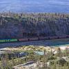 WPY2015092765 - White Pass & Yukon, Fraser, BC, 9/2015