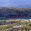 WPY2015092768 - White Pass & Yukon, Fraser, BC, 9/2015