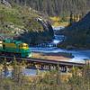 WPY2015092810 - White Pass & Yukon, Fraser, BC, 9/2015