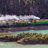 WPY2015092827 - White Pass & Yukon, Fraser, BC, 9/2015