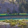 WPY2015092796 - White Pass & Yukon, Fraser, BC, 9/2015