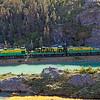 WPY2015092805 - White Pass & Yukon, Fraser, BC, 9/2015