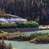 WPY2015092823 - White Pass & Yukon, Fraser, BC, 9/2015