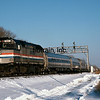 AM2000020006 - Amtrak, Buffalo, NY, 2/2000