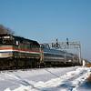 AM2000020006 - Amtrak, Buffalo, NY, 2/2000