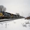 CSX2000020029 - CSX, Buffalo, NY, 2/2000