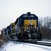 CSX2000020032 - CSX, Buffalo, NY, 2/2000