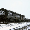 NS2000020003 - Norfolk Southern, Buffalo, NY, 2/2000