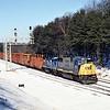CSX2000010007 - CSX, Lorton, VA, 1/2000