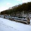 AM2000010020 - Amtrak, Lorton, VA, 1/2000