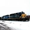 CSX2000020051 - CSX, Buffalo, NY, 2/2000