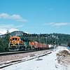 BNSF2004030011 - BNSF, Maine, AZ, 3/2004