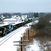 NS2000020026 - Norfolk Southern, Buffalo, NY, 2/2000