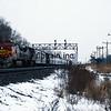CSX2000020018 - CSX, Buffalo, NY, 2/2000