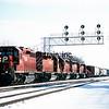 CP2000020006 - Canadian Pacific, Buffalo, NY, 2/2000