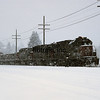 SP1993020503 - Southern Pacific, Albany, OR, 2/1993