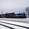 CSX2000020050 - CSX, Buffalo, NY, 2/2000