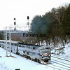 AM2000010006 - Amtrak, Lorton, VA, 1/2000
