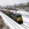 CSX2000020074 - CSX, Buffalo, NY, 2/2000