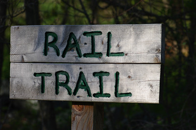 Rails to Trails Project