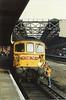 33103 Bournemouth Down Platform