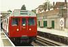 Northwood <br /> <br /> Metropolitan Line