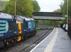 37606/37604 Retro Railtours Glasgow Avoider (A Stirling effort) Saturday 19 May 2012