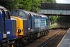 4) 37605 The Pennine & Northeastern Express Deighton 14-8-13 011