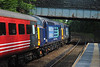5) 37607& 37605 The Pennine & Northeastern Express Deighton 14-8-13