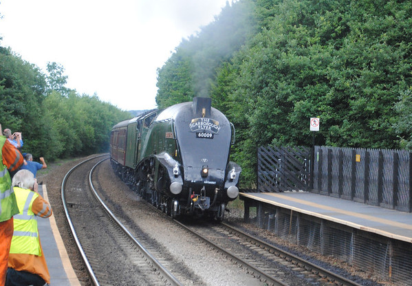 60009 Union of South Africa Scarborough Flyer 2-9-13 002