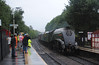 60009 Union of South Africa & 47580 County of Essex Scarborough Flyer Deighton 6/9/13