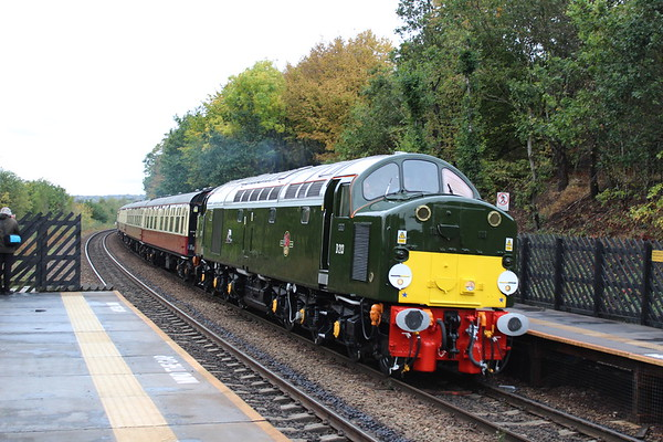 D213 Andania The Yorkshire Coast Merrymaker 6th October 2018 (5)
