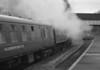 60007 Sir Nigel Gresley 26-11-08 light engine movement (10)